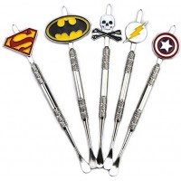 10ct Cartoon Character Dab Tool Assortment