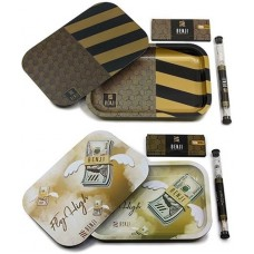 2ct Benji Magnetic Tray Papers Cones Kit