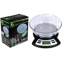 Superior Balance 4000 x 0.1g Professional Table Top Scale
