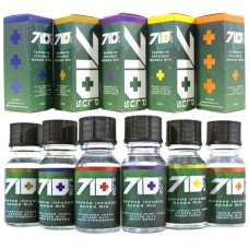 710 Plus Terpene Infused Ready Mix - 10ml
