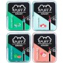 Puff Krush Add-On Juul and Disposables Compatible Flavor Tips 24pk