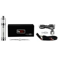Yocan Evolve Plus XL Wax Vaporizer