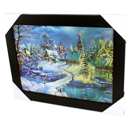 how to make 3d lenticular picture