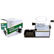 Electric Rolling Machine Automatic Cigarette Injector