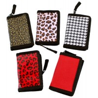 5ct Wallet Pipe Case Assortment