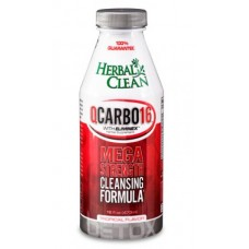 QCarbo Detox 16 oz. Tropical