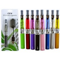 CE4 eGo-T Vape 650mah Assortment