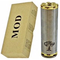 BUY 1 GET 1 FREE Tree of Life Style Mechanical Mod