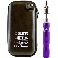 X6 Transformer E-Liquid Vaporizer Kit