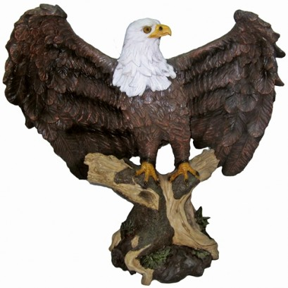 """19"""" King Of The Skies (Eagle)"""