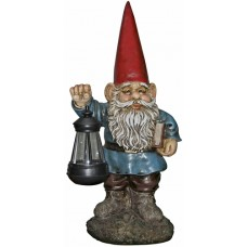 "18"" Dispel The Shadows (Gnome W/ Latern)"