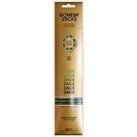 12ct Gonesh Classic Stick Incense - Sage