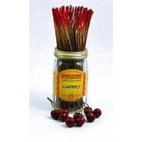 Wild Berry Incense Sticks 100pk - Cherry