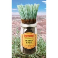 Wild Berry Incense Sticks 100pk - Desert Sage