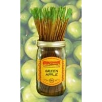 Wild Berry Incense Sticks 100pk - Green Apple