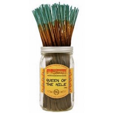 Wild Berry Incense Sticks 100pk - Queen Of The Nile