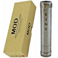 King Style Mechanical Mod