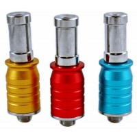 Colorful Stainless Steel RDA Atomizer