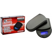 Superior Balance 250g x 0.1g Pocket Scale Global-250