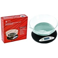 Superior Balance 5000g x 1g Table Scale SB-5000