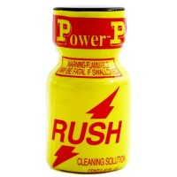 Rush Nail Polish Remover With Power-Pak-Pellet
