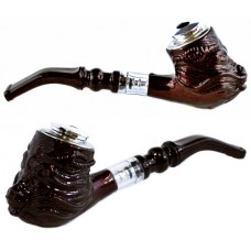 24ct Fenghuo Stylish Tobacco Pipe