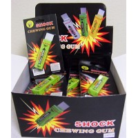 Shocking Gum