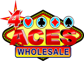 Four Aces Wholesale